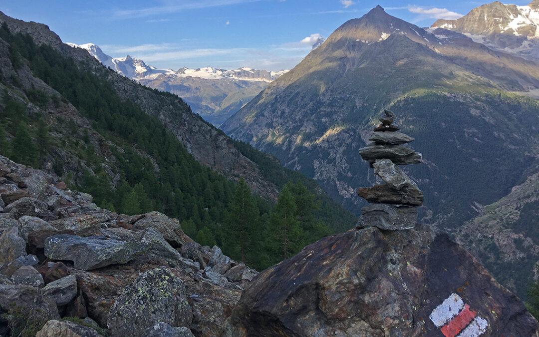 Haute Route 10: Zermatt