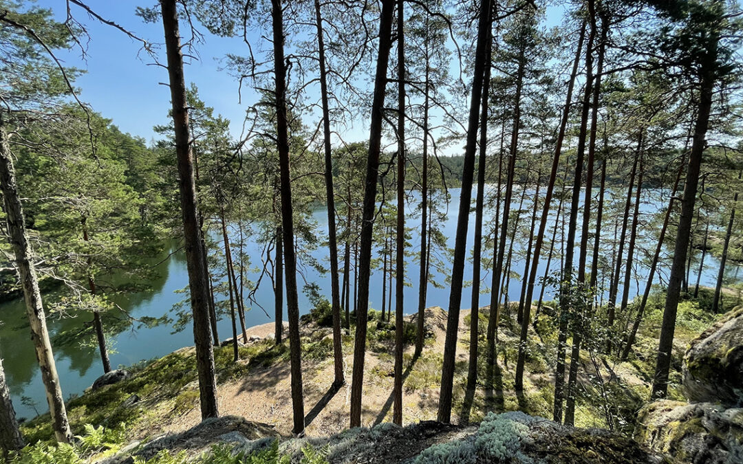 Tiveden National Park